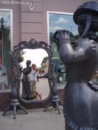 местный Арбат - улица Покровка