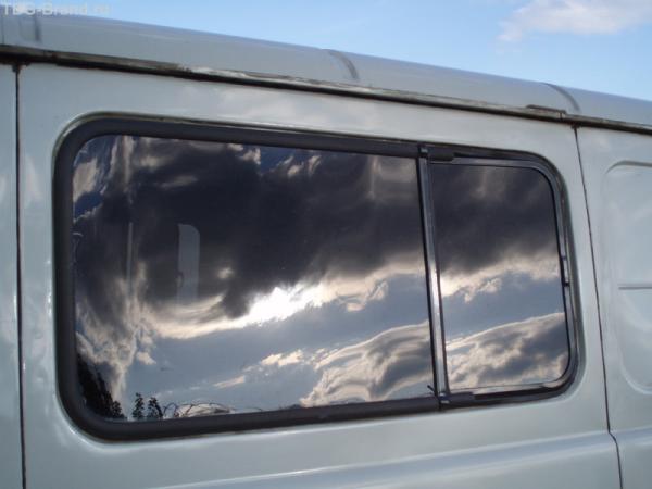 окно буханки