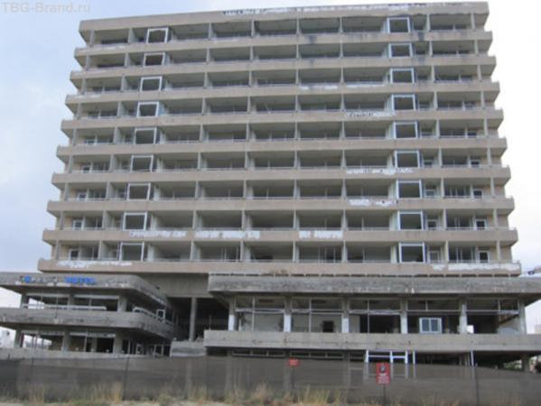 этот отель был когда то 8*