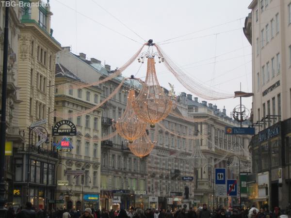 улица Graben