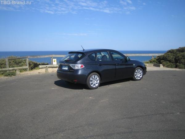 наша машина