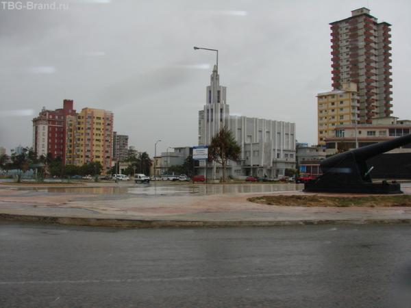 Современная Гавана
