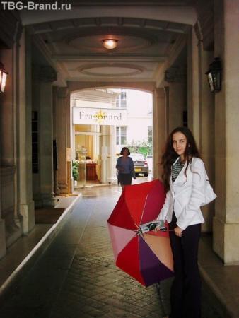 Магазин Fragonard