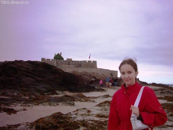 Идем по дну океанскому к форту Насьональ