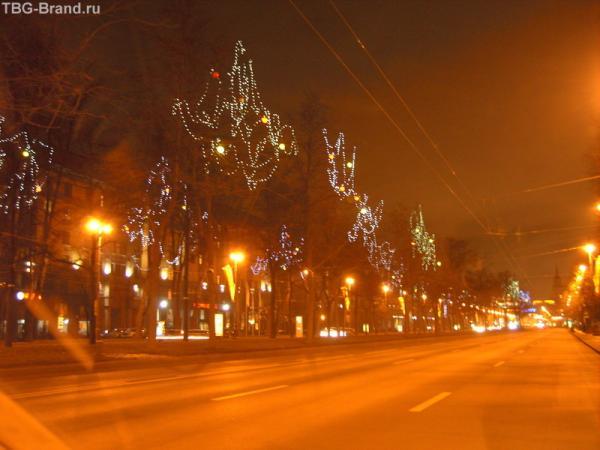 Бульвар Московского проспекта