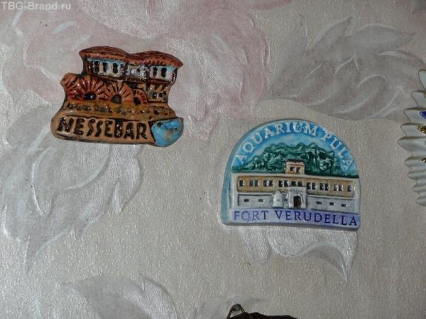 Нессебр и форт Веруделла