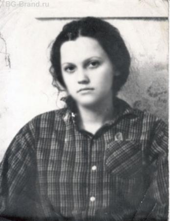 молодая жена