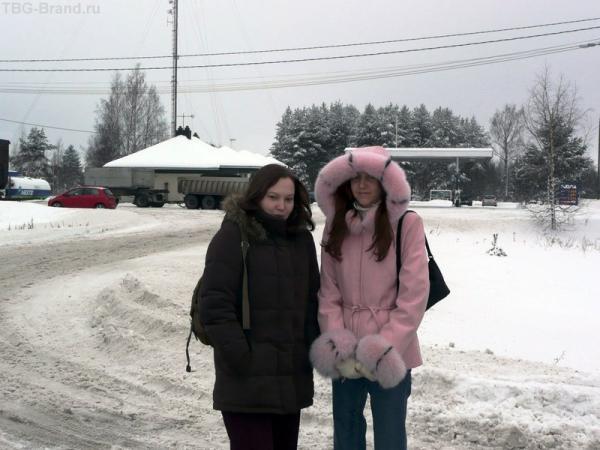 Мои любимые Снегурочки