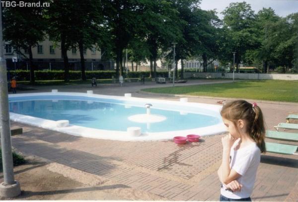 Философские размышления на тему: ПОЧЕМУ у нас в городе нет таких детских бассейнов???