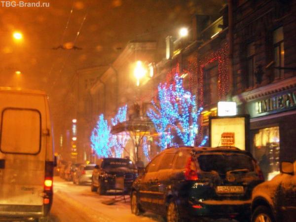 На Владимирском