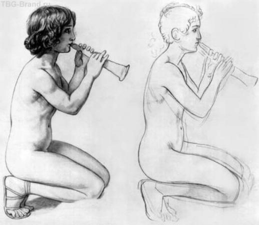 Рисунок А. Иванова из БСЭ, которой у меня давно уже нет - зато есть Сеть, в которой можно найти все