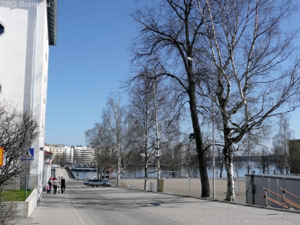 Горячие финские люди :)