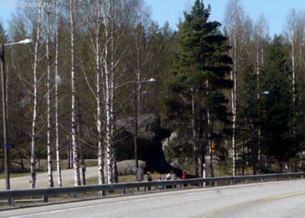 Памятник-станция
