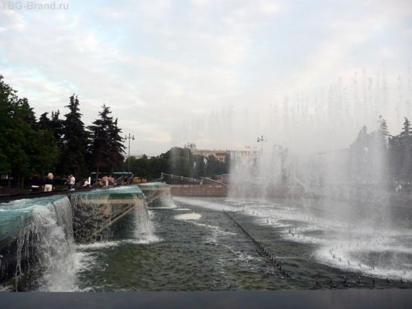 На Московской площади