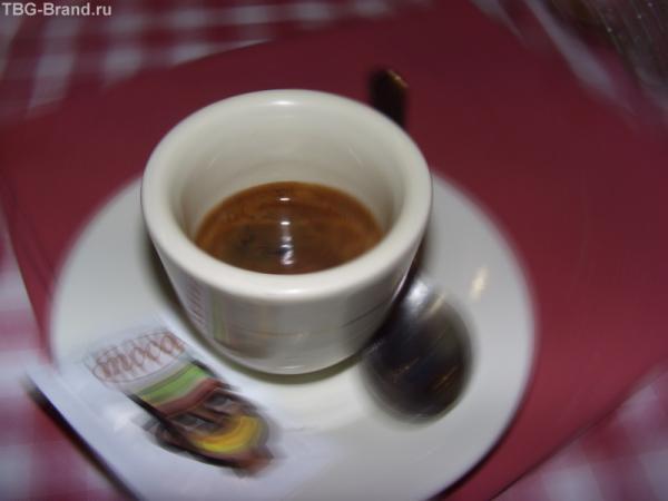 Идеальный римский кофе