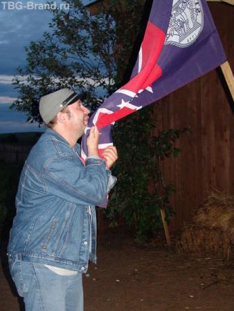 Присягаем на верность Конфедерации