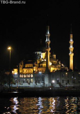 Новая мечеть , Нью Моск.