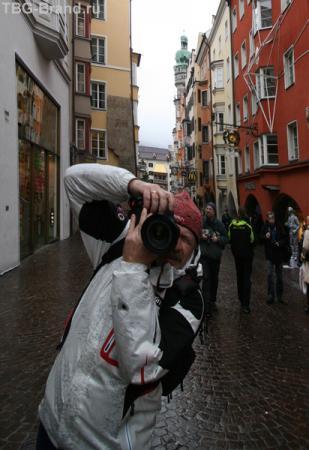 Мы фотографируем ... нас фотографируют...