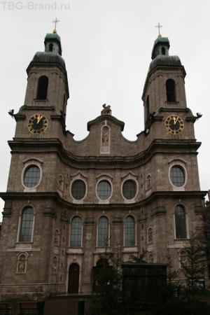 Собор святого Якова