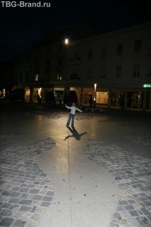 Ночной Римини
