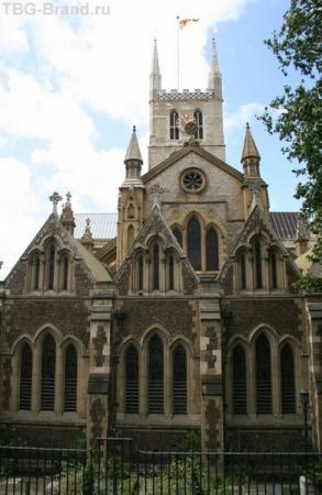 Саутворкский собор