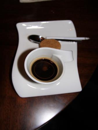 И в Китае водится хороший кофе.