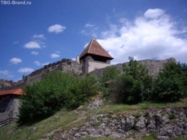 Аббатство 11 века