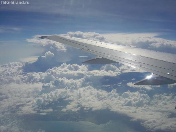 перелет из Малайзии на Бали