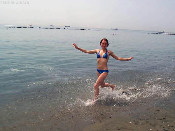 Мечты сбываются... Отпуск на море!