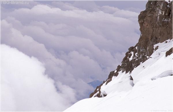 Лучше гор могут быть только горы...