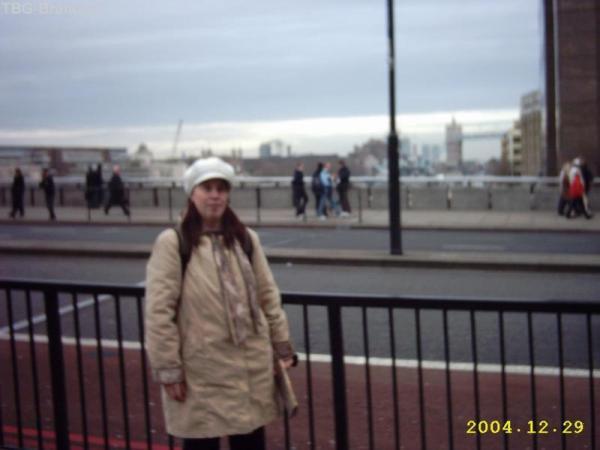 Лондон Бридж