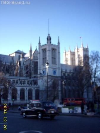 Церковь св. Маргариты