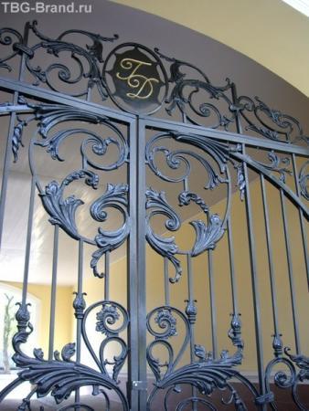 Ворота Гостиного Двора
