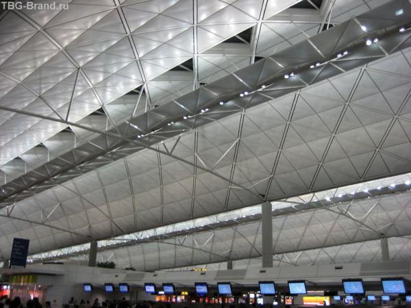 Купол аэропорта