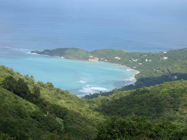 Остров Тортола
