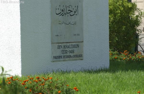 Ибн Колдун