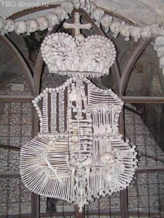 герб Шварценбергов