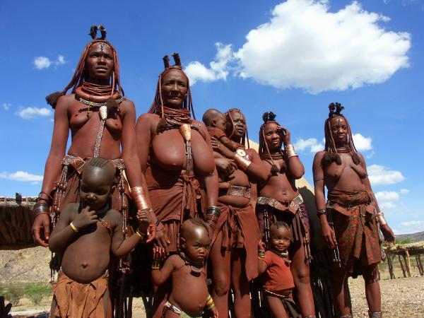 Иные (племя химбе)