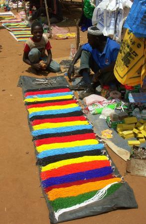 Эфиопская радуга