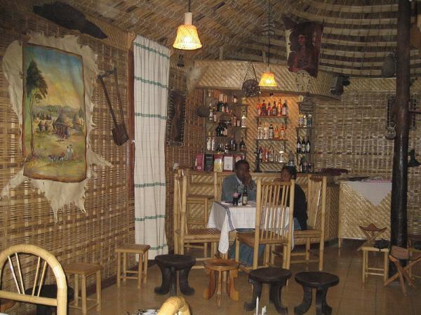 Отели Африки - Эфиопия