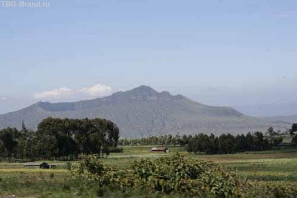 Вулкан Лонгонот