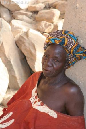 Вдова шамана
