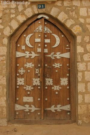 Двери Тимбукту