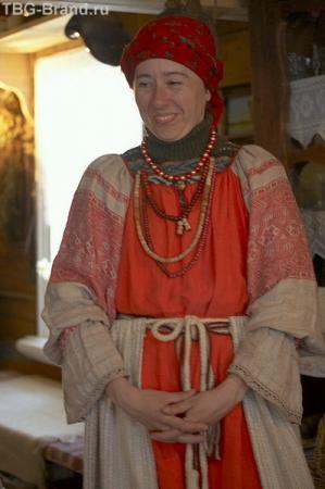 Дарья Чужая. Фото - Русакова Р.