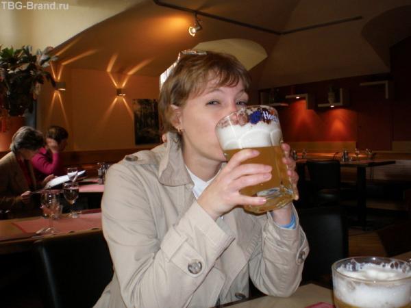 Перерыв на пиво