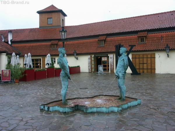 Музей Ф. Кафки
