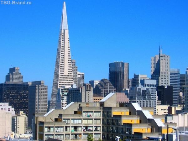 Острый Сан-Франциско