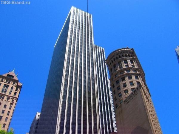 Высокий Сан-Франциско
