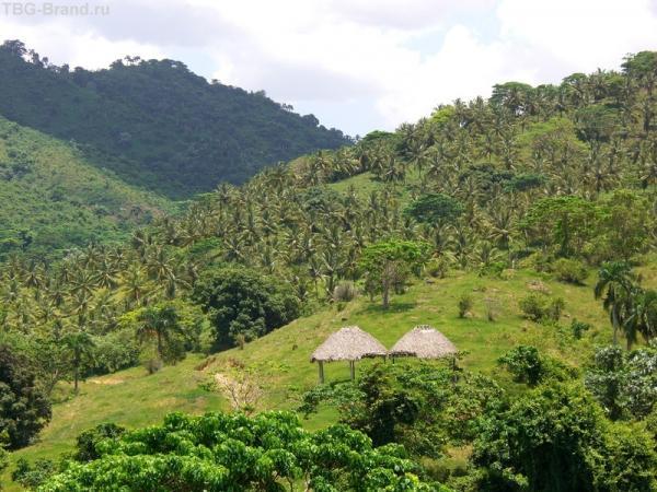 Доминиканские пейзажи