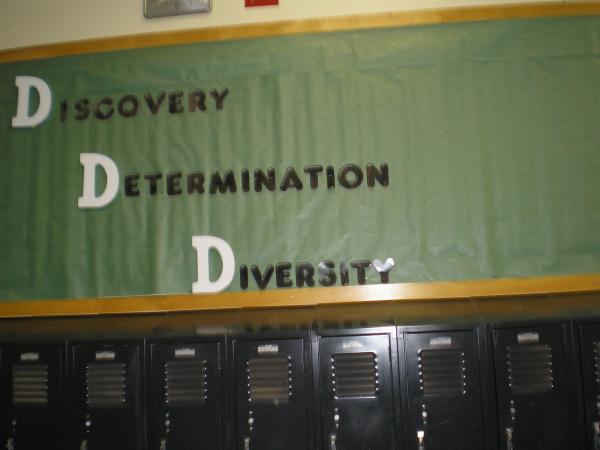 школа им Вашингтона